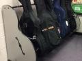 Cello Case Storage Rack