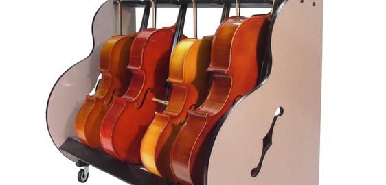 cello storage